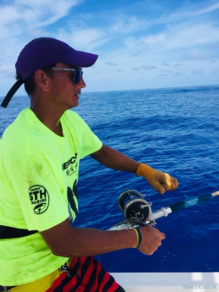 Charters AK FISHING