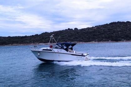 Bonito Kroatië vissen
