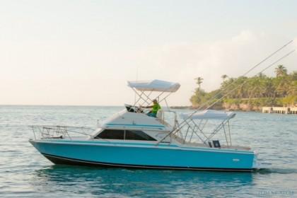 Consuelo Dominicaanse Republiek vissen