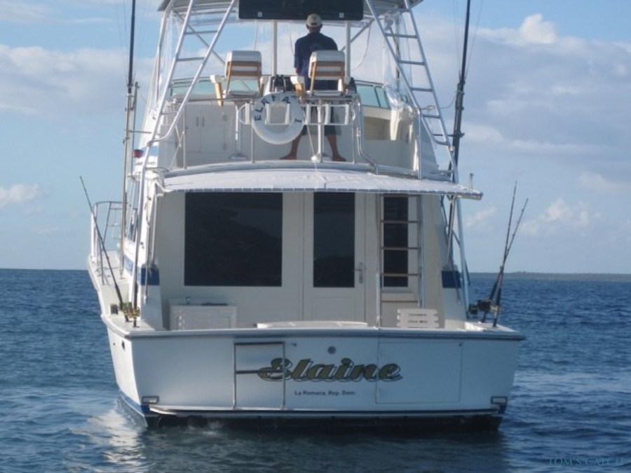 Charters Elaine I