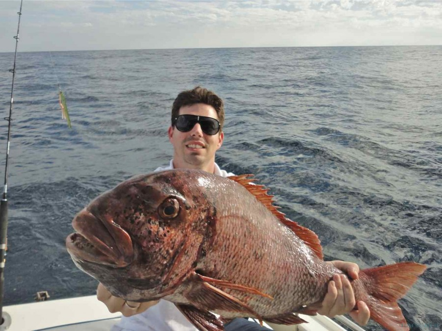 Charters Fish On