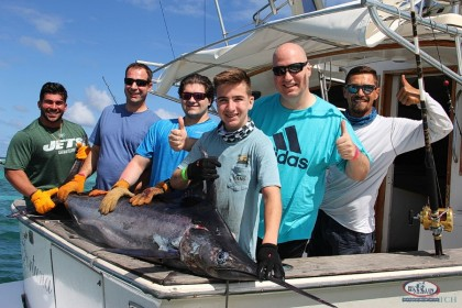 Fortuna Punta Cana vissen