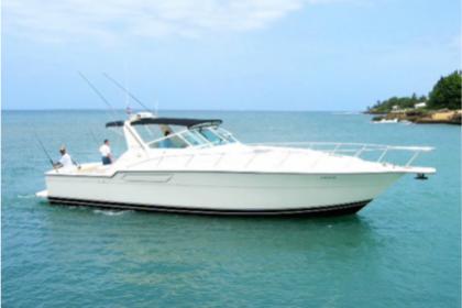 Gian Miguel Dominicaanse Republiek vissen