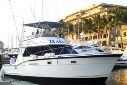 Isabella II Puerto Vallarta vissen