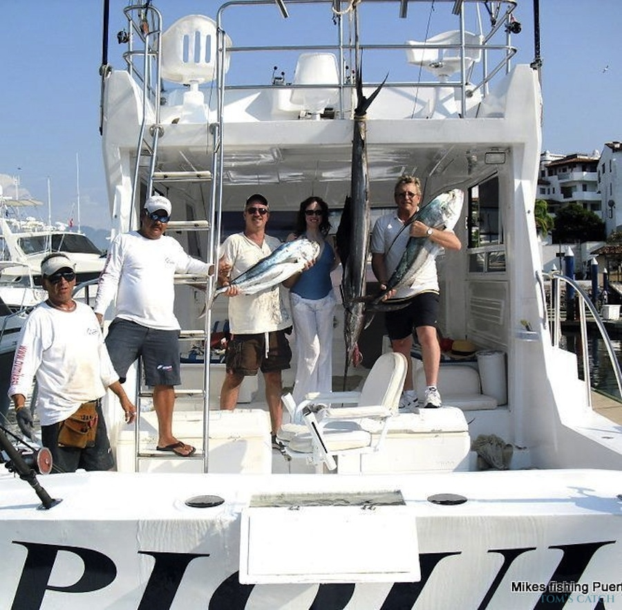 Charters Piquis