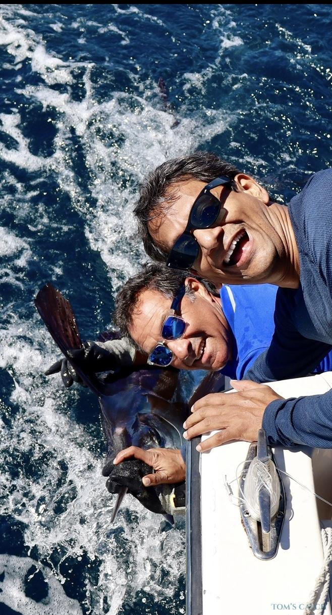 Charters Punta Paloma