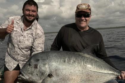 Saba Saba Zanzibar vissen