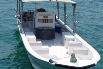 UAQ1 Verenigde Arabische Emiraten vissen