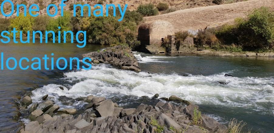 Charters Wild Fishing Portugal