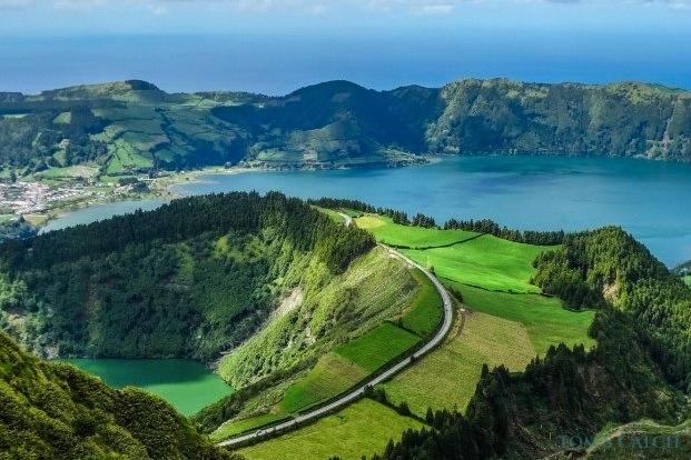 Vistrips in Azoren