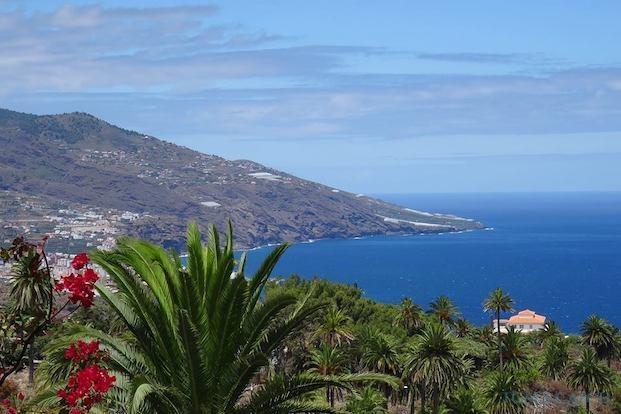 Vistrips in Canarische Eilanden