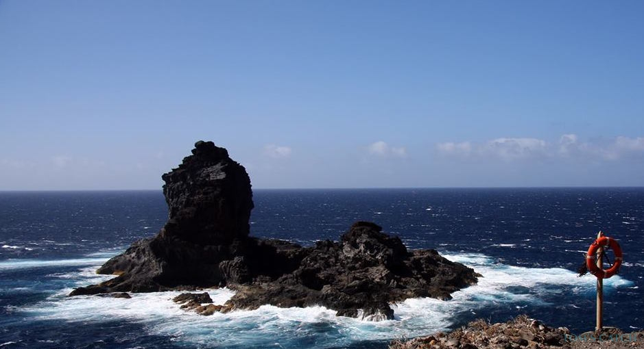 Canarische Eilanden visgebied