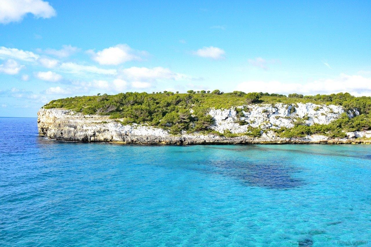 Mallorca visgebied