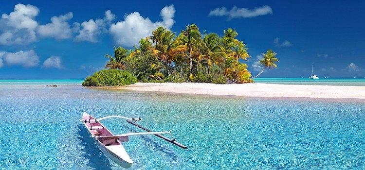 Tahiti visgebied