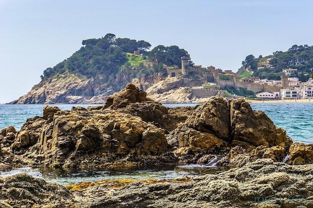 Vistrips in Tossa de Mar