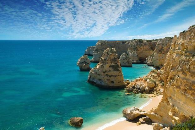 Excursiones de pesca en Algarve