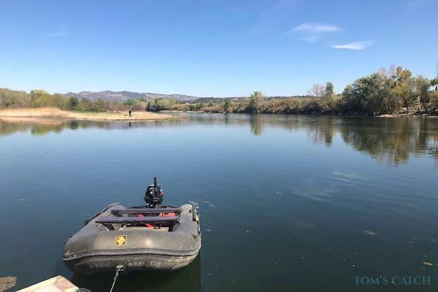 Excursiones de pesca en Ebro