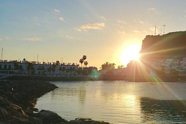Excursiones de pesca en Gran Canaria