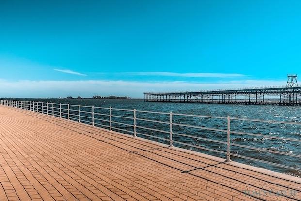 Excursiones de pesca en Huelva