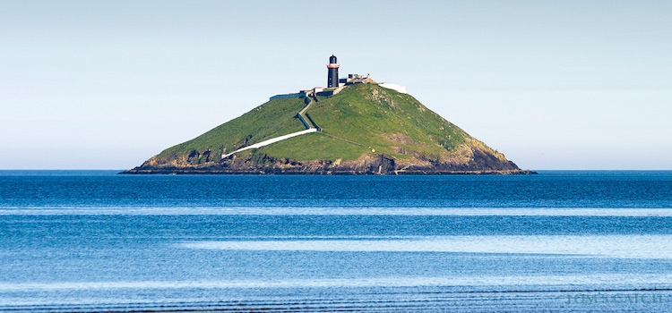 Zona de pesca Irlanda