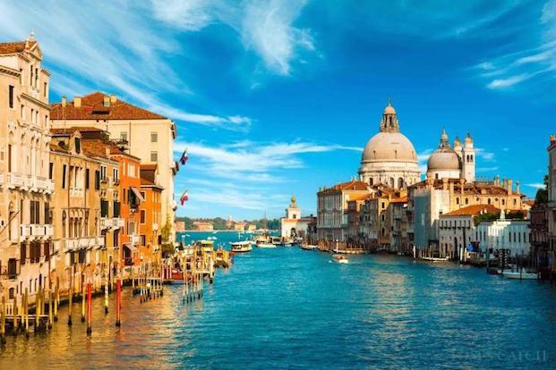 Excursiones de pesca en Italia