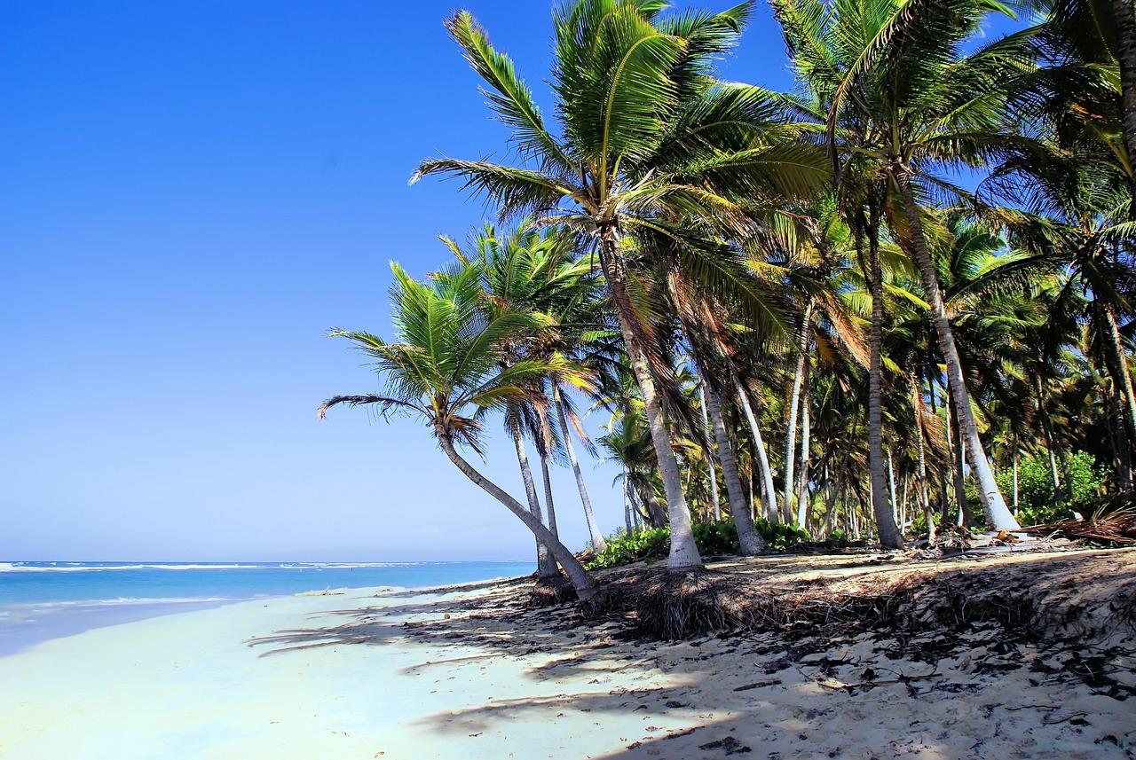 Zona de pesca Punta Cana