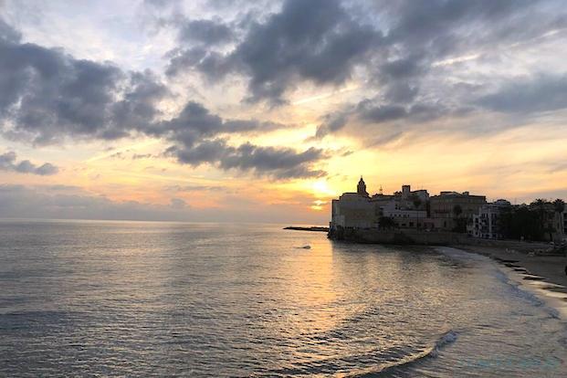 Excursiones de pesca en Sitges