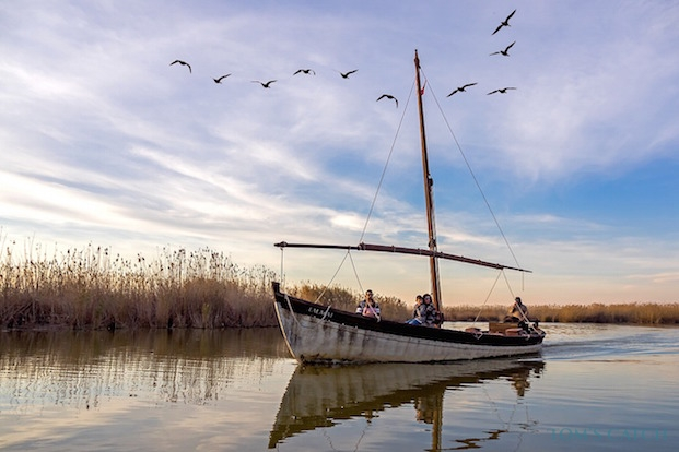 Excursiones de pesca en Valencia