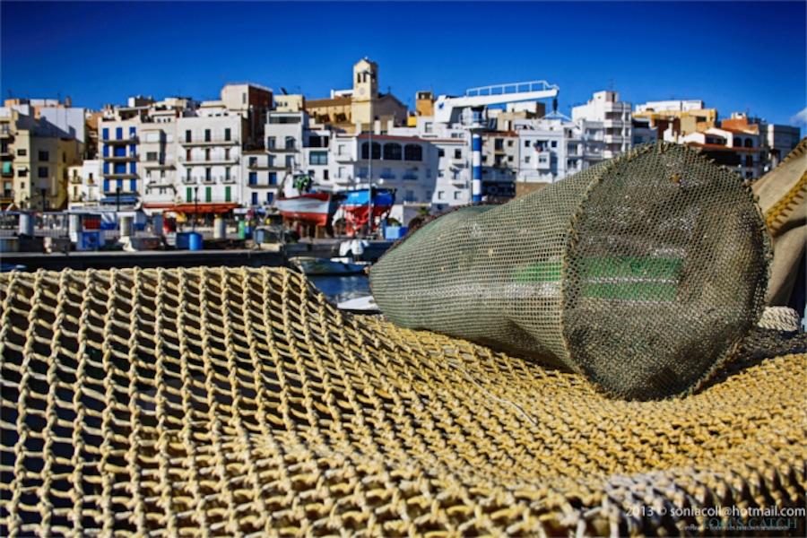 Zone de pêche Ametlla de Mar