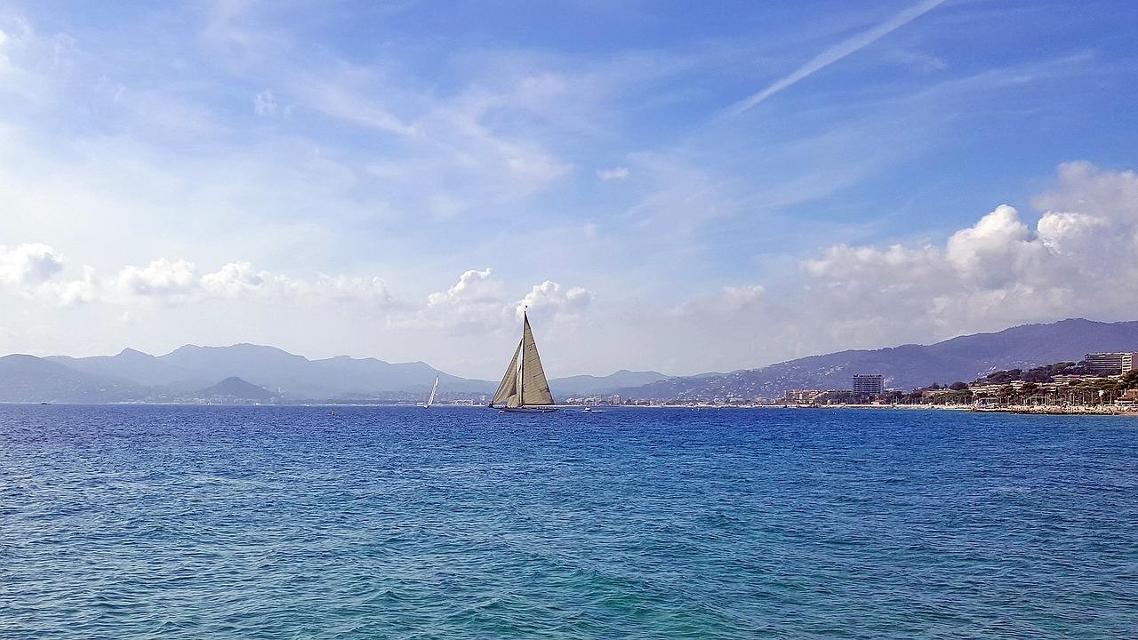 Zone de pêche Cannes