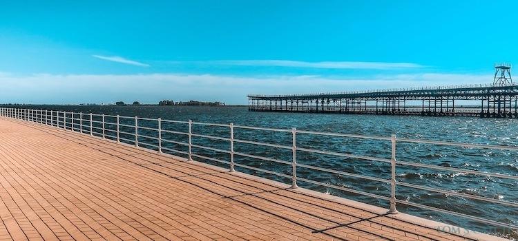 Zone de pêche Huelva