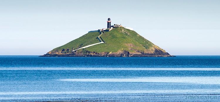 Zone de pêche Irlande