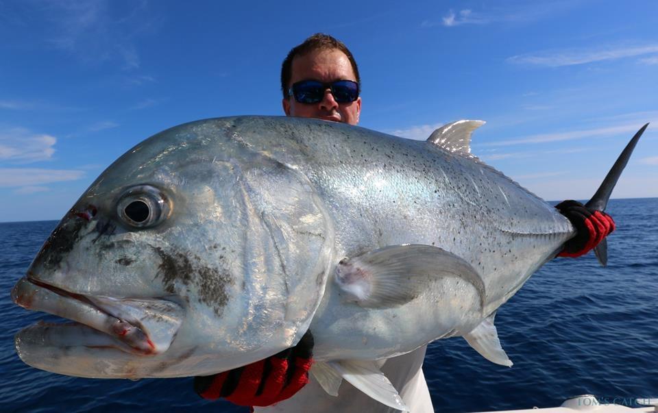 Zone de pêche Madagascar