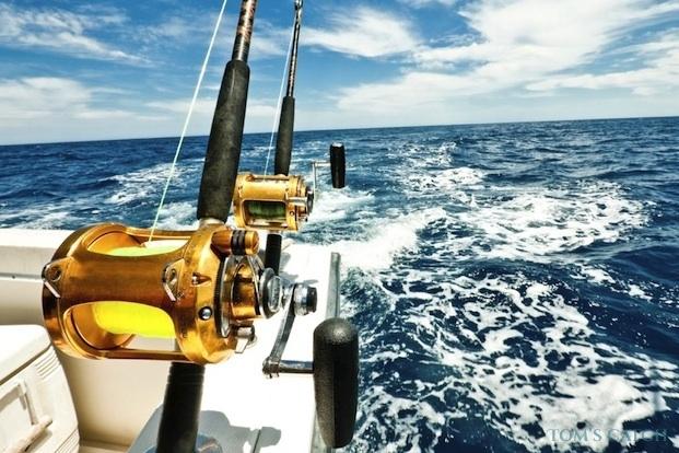 Sorties de pêche Portugal
